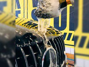 myjnia ręczna samochodowa płock